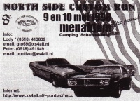 1998 8th North Side Custom Run